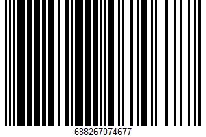 Ahold, Instant Bouillon, Beef UPC Bar Code UPC: 688267074677