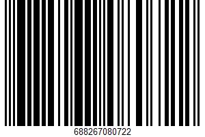 Ahold, Tomato Sauce UPC Bar Code UPC: 688267080722