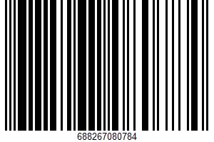 Ahold, Tomato Paste UPC Bar Code UPC: 688267080784