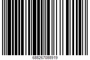 Ahold, Spinach Dip UPC Bar Code UPC: 688267088919
