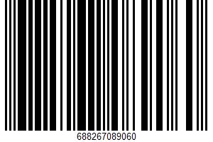 Ahold, Pumpkin Bisque UPC Bar Code UPC: 688267089060