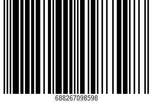 Ahold, Pitted Kalamata Olives UPC Bar Code UPC: 688267098598