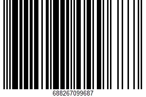 Ahold, Mini Rice Snacks, Cheddar UPC Bar Code UPC: 688267099687