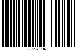 Ahold, Hot Apple Cider UPC Bar Code UPC: 688267133480
