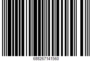 Ahold, Dixie Cole Slaw UPC Bar Code UPC: 688267141560