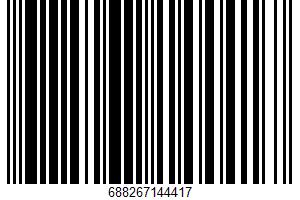 Ahold, Party Peanuts UPC Bar Code UPC: 688267144417