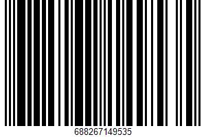 Ahold, Nature's Promise, Organic Sweet Tea UPC Bar Code UPC: 688267149535