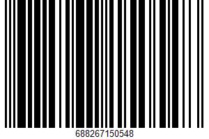 Ahold, Nature's Promise, Organic Lemonade UPC Bar Code UPC: 688267150548