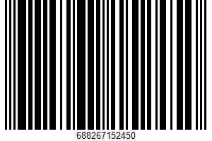 Ahold, Multigrain Tortilla Chips, Sriracha UPC Bar Code UPC: 688267152450