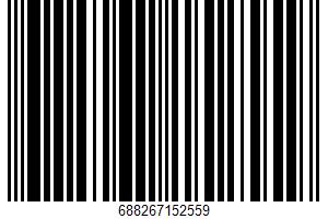 Foodhold, Quinoa Chips, Sriracha UPC Bar Code UPC: 688267152559