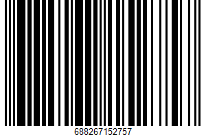 Ahold, String Cheese UPC Bar Code UPC: 688267152757