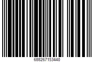 Ahold, Limoncello Jordon Almonds UPC Bar Code UPC: 688267153440