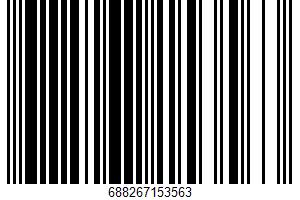 Ahold, Extra Virgin Olive Oil, Lemon UPC Bar Code UPC: 688267153563