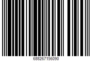 Ahold, Seltzer Water, Black Cherry UPC Bar Code UPC: 688267156090