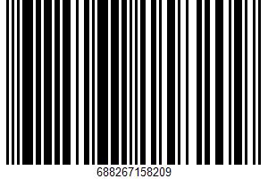 Ahold, Heat & Eat Pecans Pumpkin Spiced UPC Bar Code UPC: 688267158209
