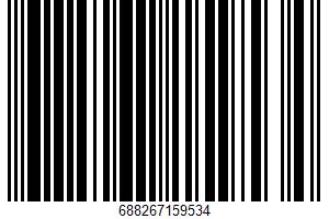 Ahold, Black Tea, Spiced Pumpkin UPC Bar Code UPC: 688267159534