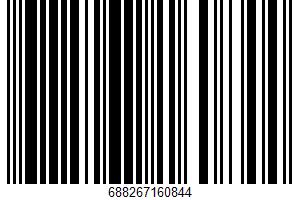 Ahold, Kalamata Olives Pitted UPC Bar Code UPC: 688267160844