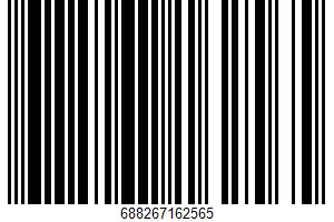 Ahold, Tropical Fruit Snacks, Fruit UPC Bar Code UPC: 688267162565