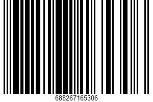 Ahold, Cocoa Peanuts UPC Bar Code UPC: 688267165306