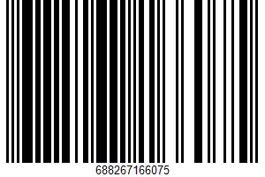 Ahold, 100% Pure Orange Juice UPC Bar Code UPC: 688267166075