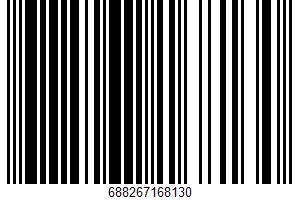 Ahold, Whole Cashews, Sea Salt UPC Bar Code UPC: 688267168130