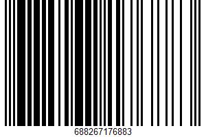 Ahold, Diet Ginger Beer UPC Bar Code UPC: 688267176883