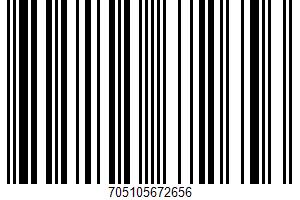 Ahuacatlan, Avocado Oil And Garlic UPC Bar Code UPC: 705105672656