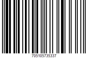 Ahuacatlan, Avocado Oil UPC Bar Code UPC: 705105735337