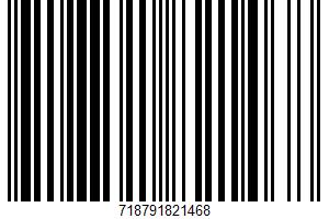 Boisson Cocktail UPC Bar Code UPC: 718791821468