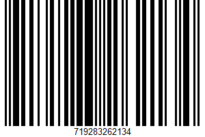 Albacore Tuna Solid White In Water UPC Bar Code UPC: 719283262134