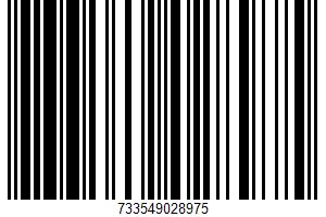 Mac Chocolate Bar, Milk Chocolate Bar UPC Bar Code UPC: 733549028975