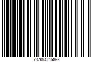 Alderwood Smoked Sea Salt UPC Bar Code UPC: 737094215866