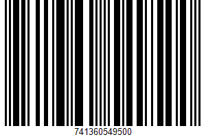 Activation Energy Coffee, Dark Chocolate & Hazelnuts UPC Bar Code UPC: 741360549500