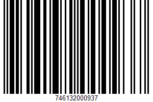 Achla Hummus UPC Bar Code UPC: 746132000937