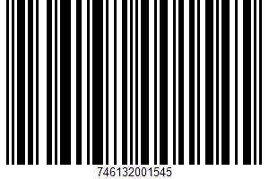 Achla Hummus UPC Bar Code UPC: 746132001545