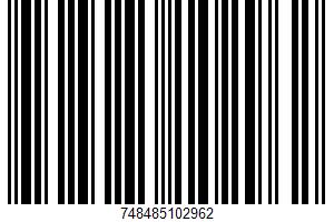 Adobo Tuna In Soy Sauce And Vinegar UPC Bar Code UPC: 748485102962