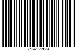 A&g, Veggie Sticks UPC Bar Code UPC: 752423299614