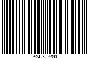 A&g, Veggie Sticks, Ranch UPC Bar Code UPC: 752423299690