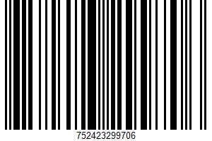 A&g, Veggie Sticks, Sriracha UPC Bar Code UPC: 752423299706