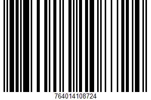 Aidells, Minis Smoked Sausage, Chicken & Apple UPC Bar Code UPC: 764014108724