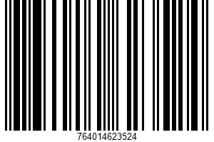 Aidells, Smoked Chicken Sausage, Habanero & Green Chile UPC Bar Code UPC: 764014623524