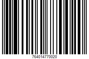 Aidells, Uncured Salame Sun Dried Tomato & Roasted Garlic UPC Bar Code UPC: 764014770020