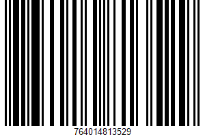 Aidells, Smoked Chicken Sausage, Spinach & Feta UPC Bar Code UPC: 764014813529