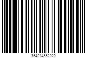 Aidells, Chicken Meatballs, Teriyaki & Pineapple UPC Bar Code UPC: 764014882020