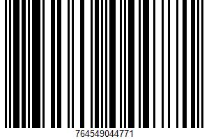 La Espanola, Extra Virgin Olive Oil & Grape Seed Oil UPC Bar Code UPC: 764549044771
