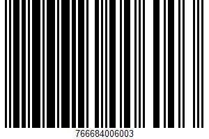 Abdallah, My Sweet Reward Caramel Patties UPC Bar Code UPC: 766684006003