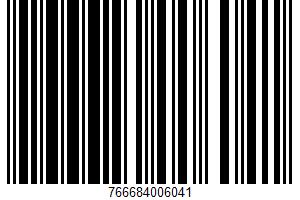 Abdallah, Raspberry Creams, Raspberry Creams UPC Bar Code UPC: 766684006041