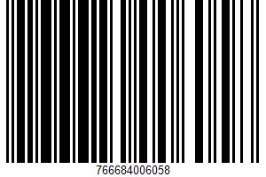 Abdallah, Almond Coconut Caramels UPC Bar Code UPC: 766684006058