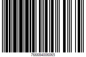 Abdallah, Sea Salt Caramels UPC Bar Code UPC: 766684006065