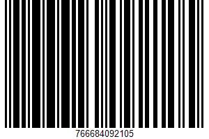 Abdallah, Rabbit Tail Marshmallows With Milk Chocolate UPC Bar Code UPC: 766684092105